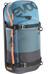 Evoc Zip-On ABS - Pro Team - Sac avalanche - 20l bleu/Bleu pétrole